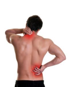 bad back