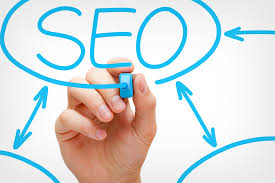 search engine optimisation image